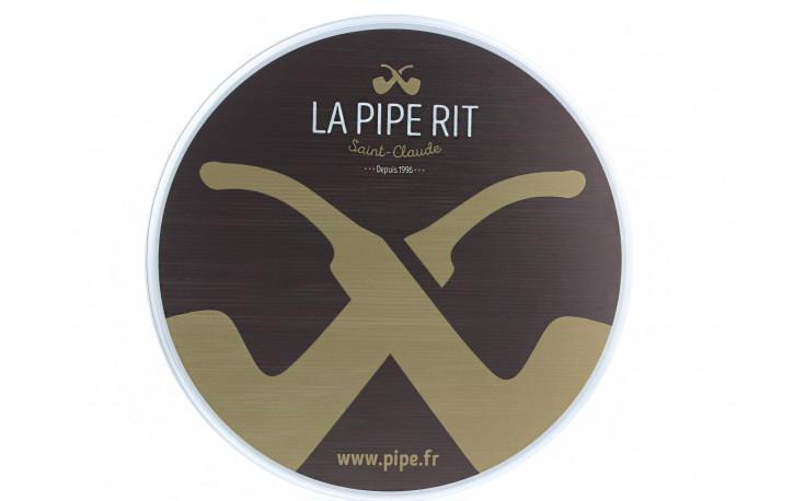 Metal box and accessories La Pipe Rit