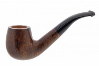 Pipe courte classique courbe