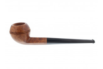 Bulldog n°1 natural pipe