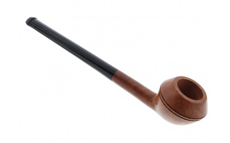 Bulldog n°2 natural pipe