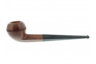 Bulldog n°3 natural pipe