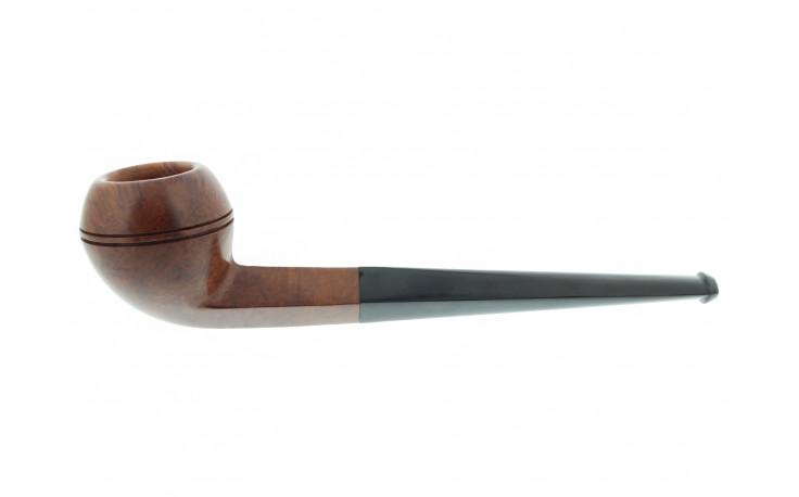 Bulldog n°3 natural pipe