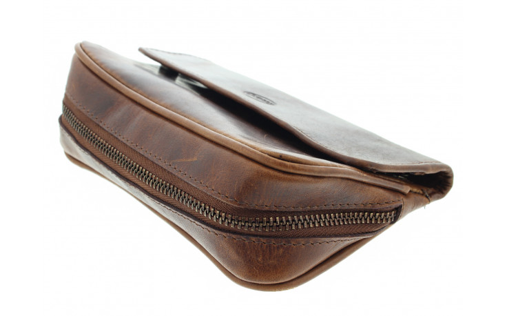 Chacom leather tobacco pouch CC0017BR