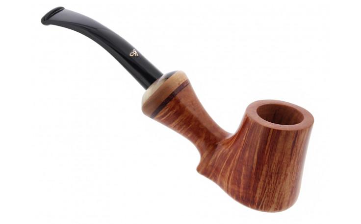 Handmade Viprati 55 pipe