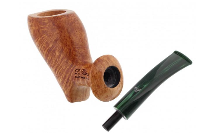 Handmade Viprati 53 pipe