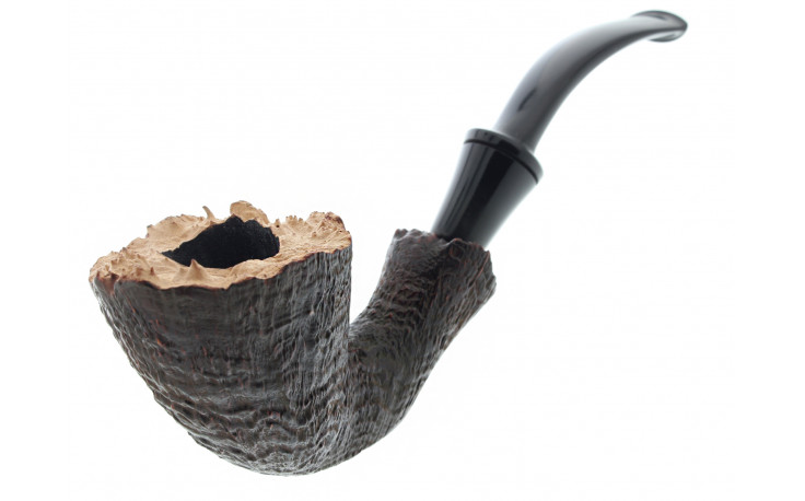 Handmade Pierre Morel n°13 pipe