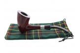 Handmade Pierre Morel n°11 pipe