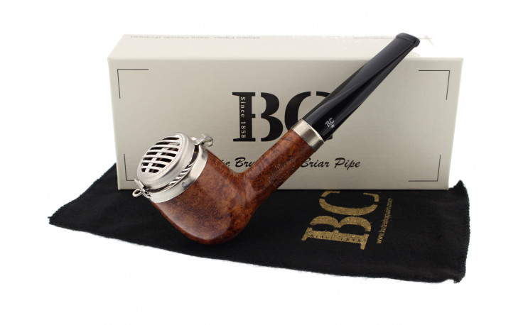 Butz Choquin New Rodeo 1601 pipe