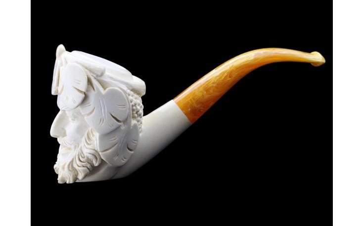 Meerschaum Bacchus n°2 pipe
