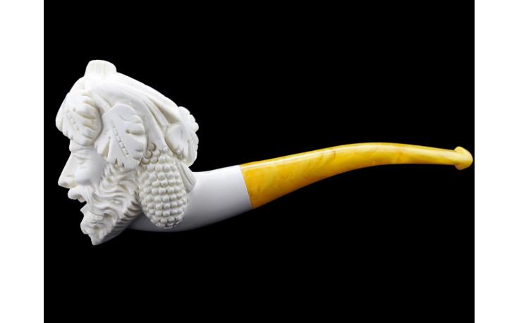 Meerschaum Bacchus n°3 pipe
