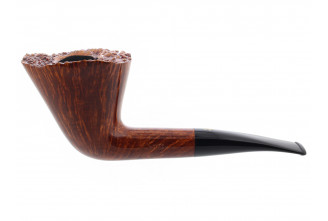 Artisan Brown 0021 Savinelli pipe