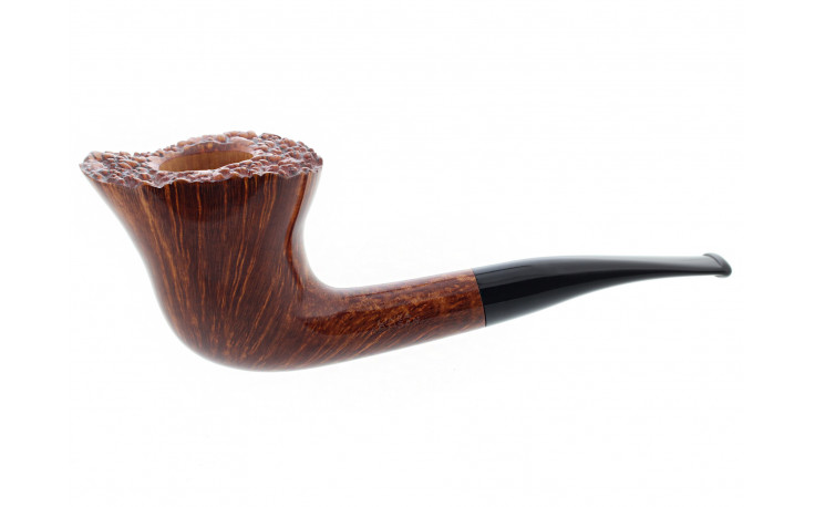 Artisan Brown 0031 Savinelli pipe