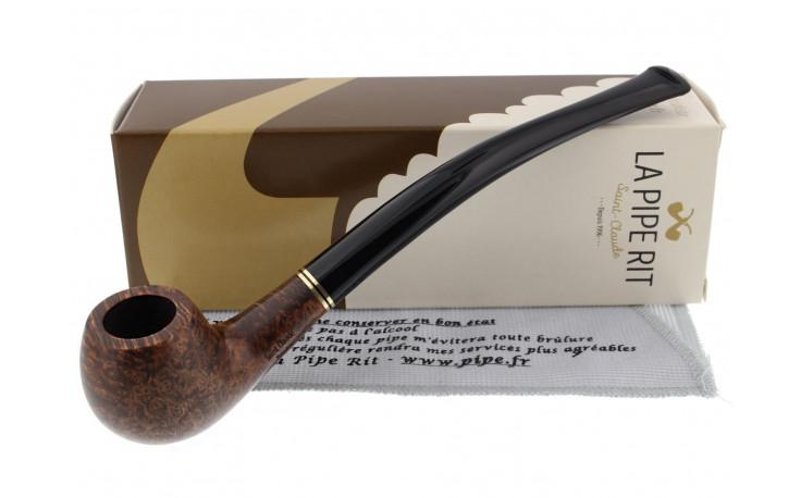 Long Eole Sweet half-bent pipe