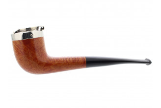 Nickel Cap 268 Peterson pipe