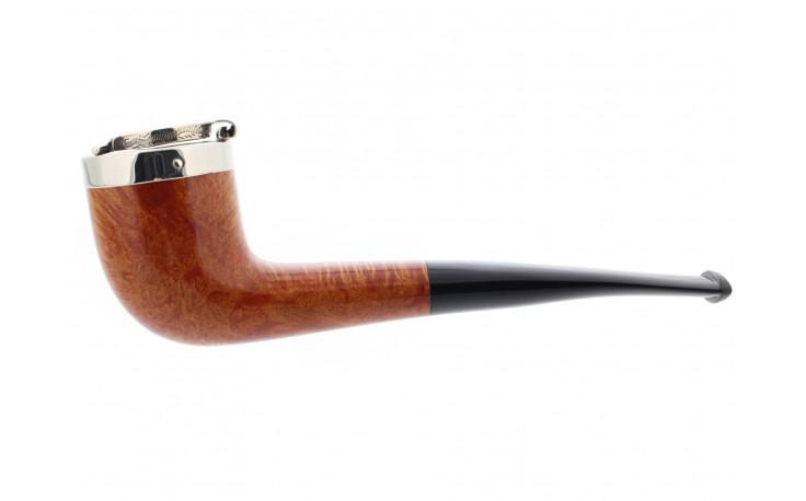 Nickel Cap 268 Peterson pipe