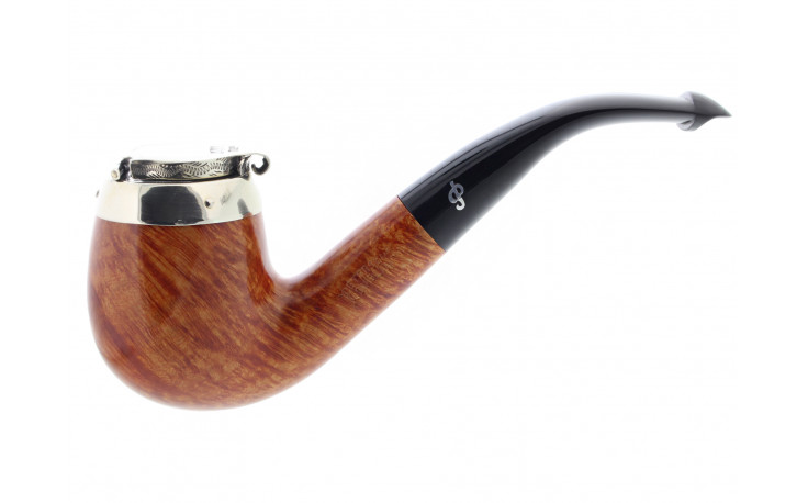 Nickel Cap 65 Peterson pipe