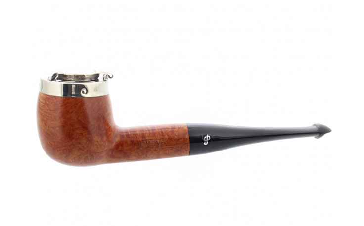 Nickel Cap 87 Peterson pipe