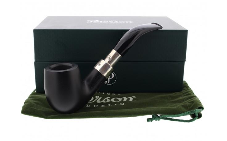 Spigot Ebony n°69 Peterson pipe