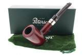 Sterling Silver D19 Peterson pipe