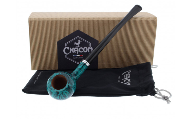 Opera Green 520 Chacom pipe