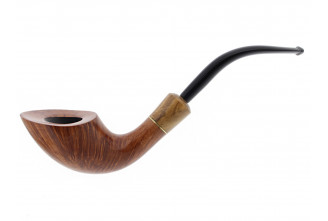 Coffee break 2 half-bent Rostiak pipe