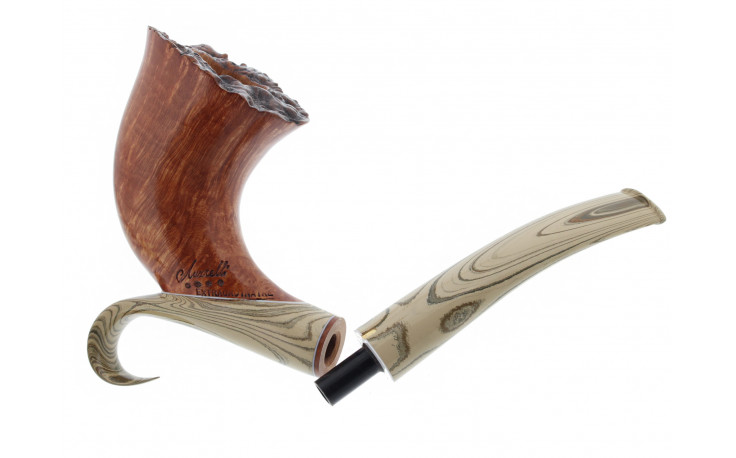 Amorelli pipe n°49