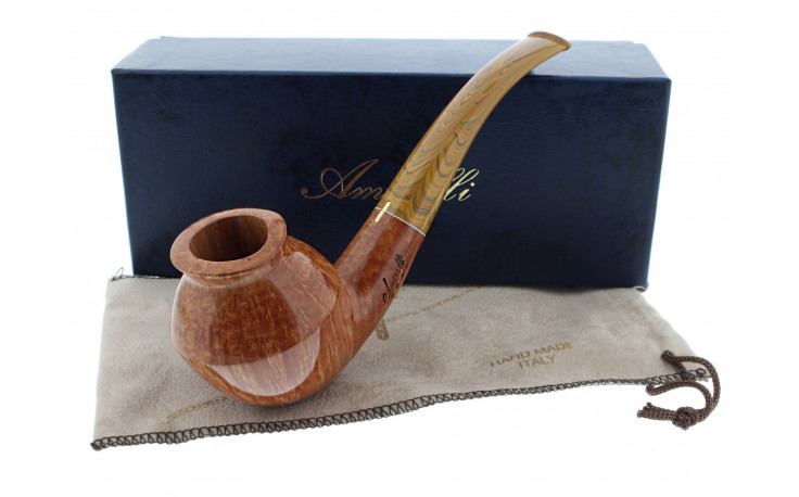 Amorelli pipe n°52