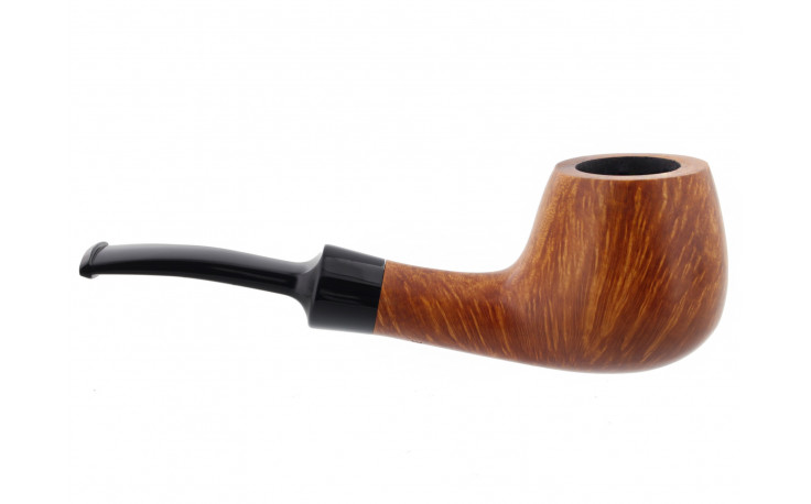 Nuttens Hand Made pipe 2