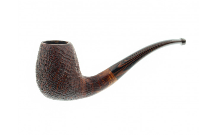Nuttens Hand Made pipe 7