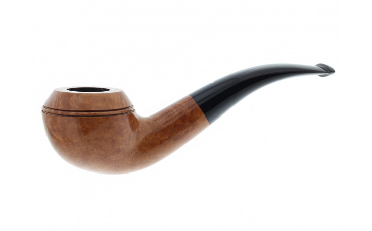 Pipe Dunhill Root Finish 4108