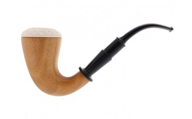 Gourd Calabash pipe 1