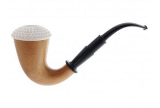 Gourd Calabash pipe 2