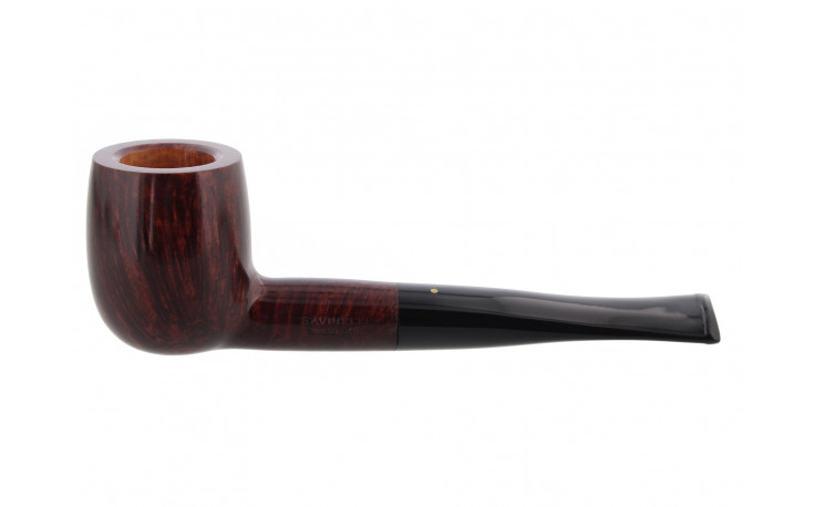 Punto Oro Burgundy 106 Savinelli pipe