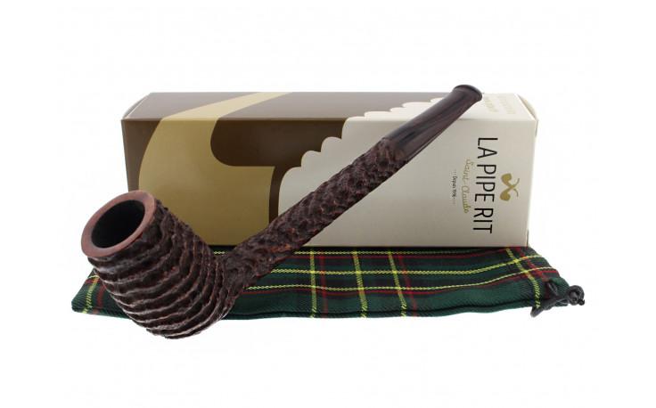 Handmade Pierre Morel n°21 pipe