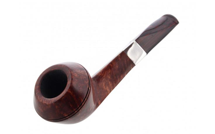 Handmade Pierre Morel n°25 pipe