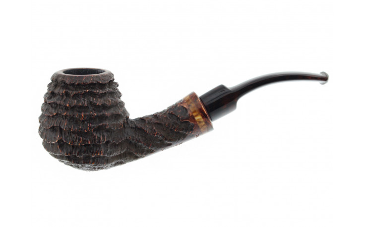 Handmade Pierre Morel n°28 pipe