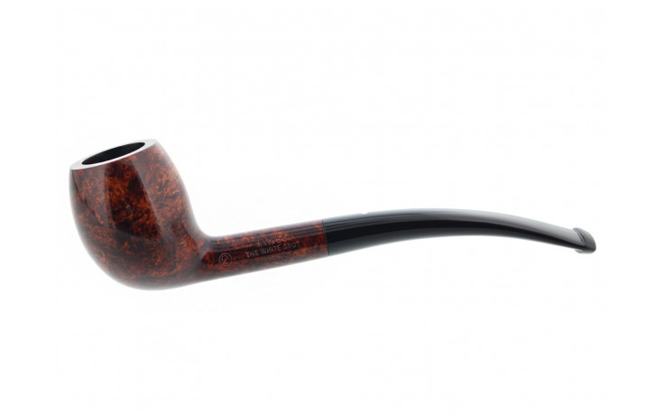 Amber Root GR2 Dunhill pipe