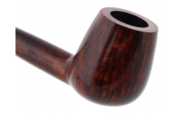 Pipe Dunhill amber root 4134