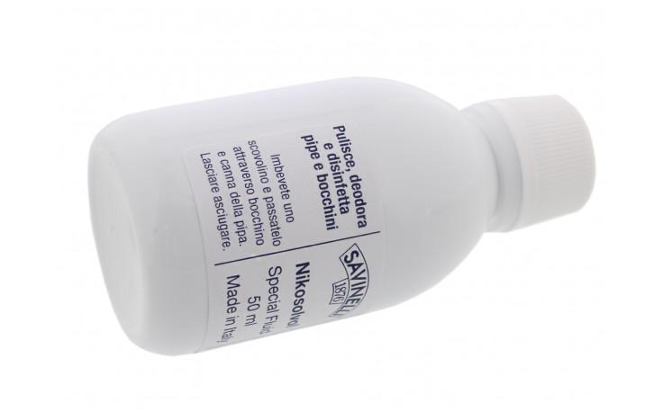 Cleaning liquid for stem