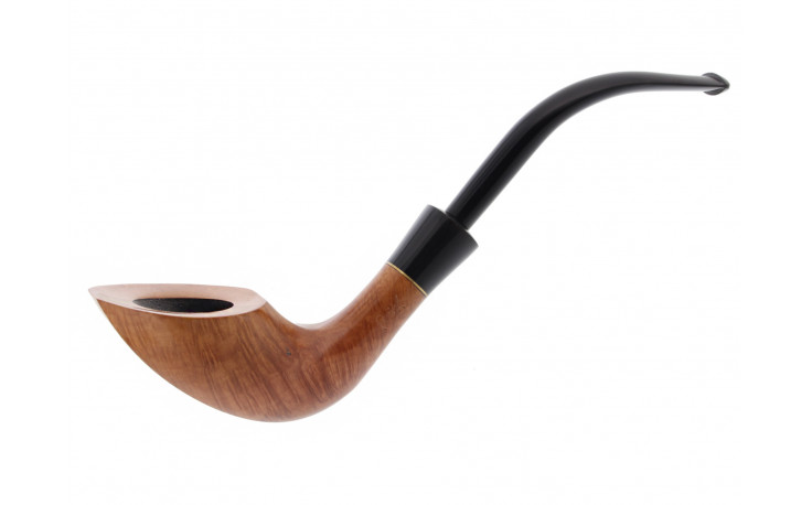 Coffee break 8 half-bent Rostiak pipe