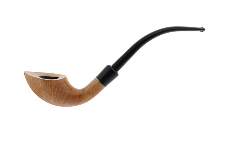 Coffee break 9 half-bent Rostiak pipe