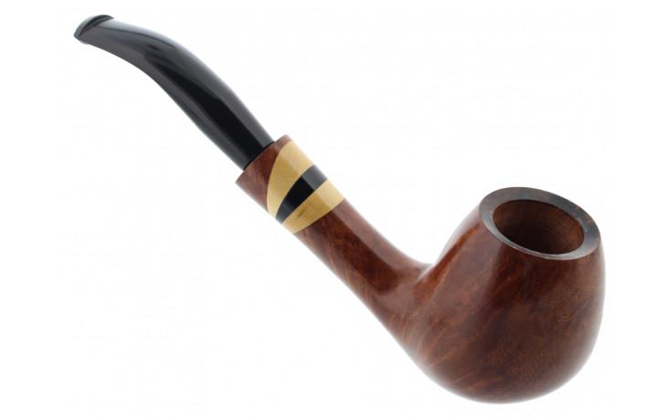 Eventail 2 Rostiak pipe