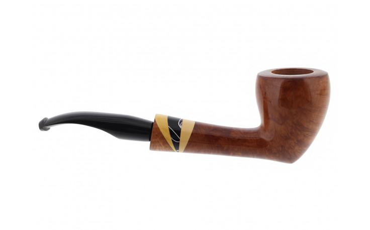 Eventail 5 Rostiak pipe