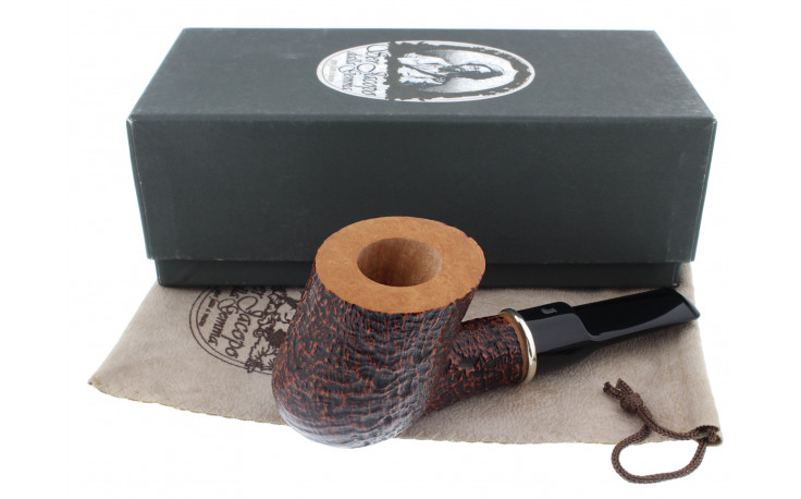 Insanus n°5 Ser Jacopo pipe