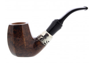 Mastro Geppetto 2019 pipe (smooth finish)