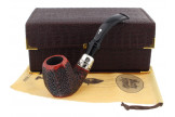 Mastro Geppetto 2019 pipe (rusticated finish)