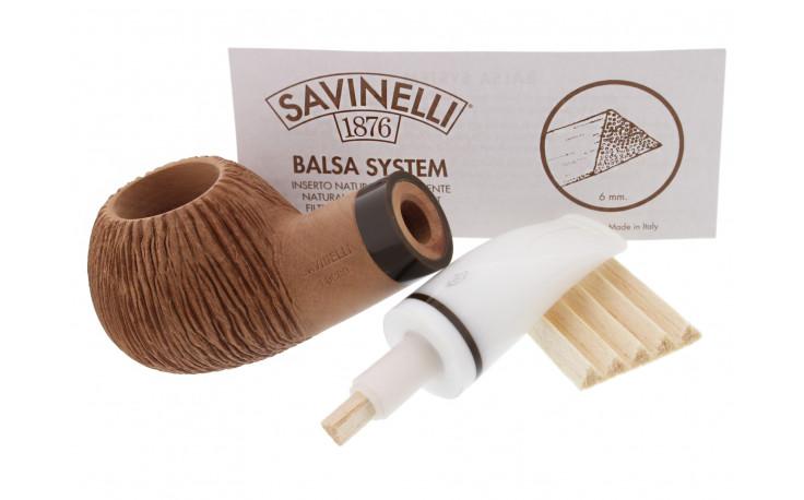 Cocco 320 Savinelli pipe