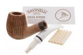 Cocco 670 Savinelli pipe