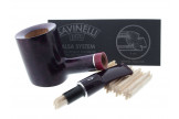 Cherry 311 Savinelli pipe