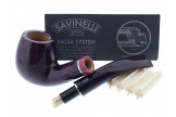 Cherry 602 Savinelli pipe
